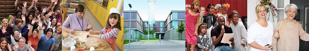 Anna Haag Mehrgenerationenhaus