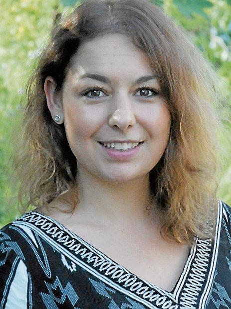 Daniela Hoffmann ist die Generationen- und Quartiersmanagerin des Anna Haag Mehrgenerationenhauses.
