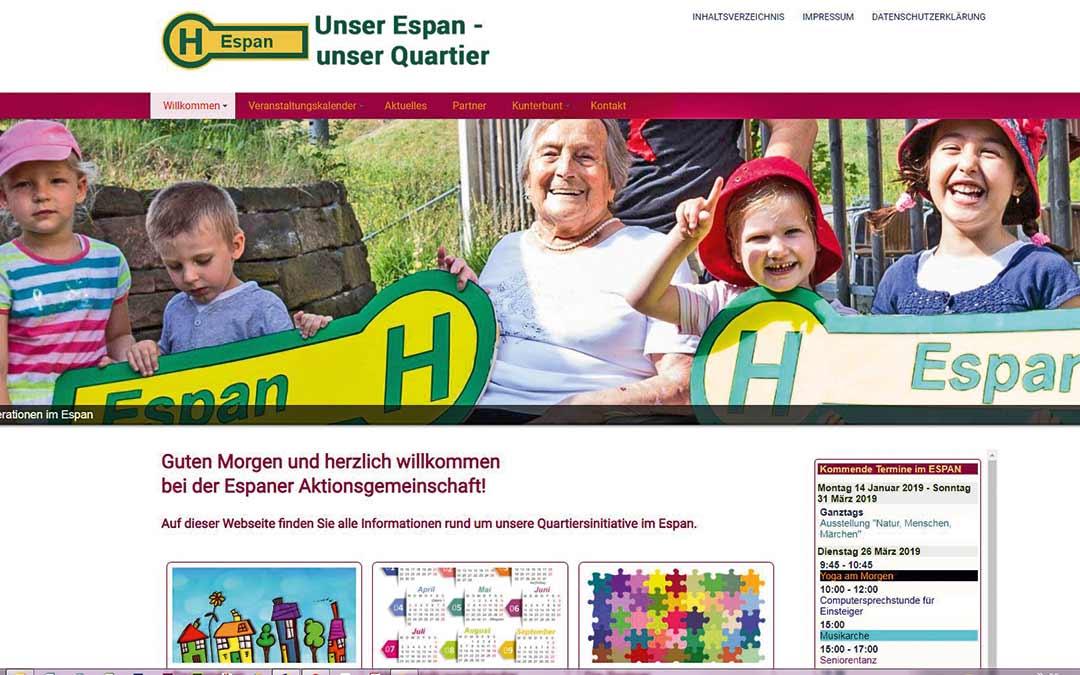 Aktionsgemeinschaft Espan
